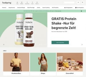 foodspring-erfahrungen