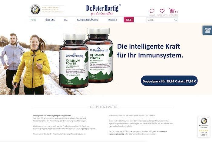 dr-peter-hartig-shop