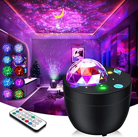 Galaxy-Nova-Projector