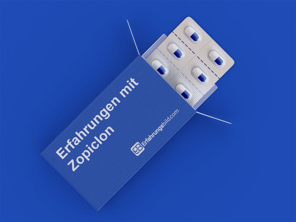 erfahrungen-Zopiclon