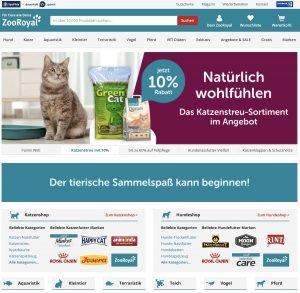 zooroyal-erfahrungen-screenshot-website